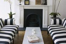 Home / Interior design inspiration / by Elissa Frankowski