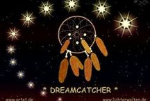 dreamcatchers... / by Nora Gholson