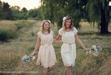 Bridesmaid Dresses / by Etsy Bridal