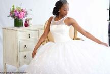 Bridal Wedding Dresses / by Etsy Bridal