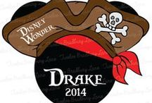 Disney Trip & Fun / by Beth Allard Plexus Ambassador