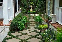 Outdoor Ideas / by Michelle Sweeney