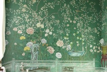 Interior Design / by Diana Thorold