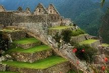 Mi Peru  !! / Peru  :) / by Nelly Ryan