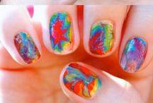 Nails *O*
