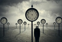 MISCELLANY~Timepieces / by Ginny Christensen