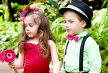 Young Ladies & Gents / by Etsy Bridal