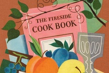cookbooks... / by Nora Gholson
