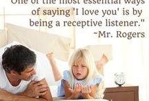 raising kids (parents and community)
