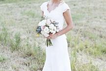 Wedding Dresses / by Linsey Banford