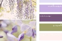 Art: Color Inspiration