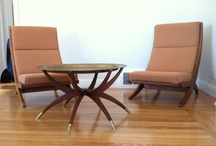 Mid Century Modern / by Furnishly.com