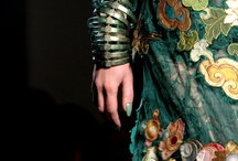Fashion / by Diana Thorold