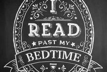 for the bookshelf
