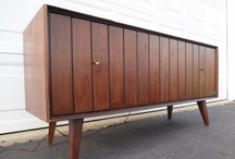 Credenzas / by Furnishly.com