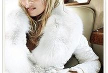 Color Story: Winter White @ Stylemindchic / White hot style in fashion and home decor