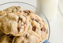 RECIPES / Cookies / Cookies, cookies, cookies!