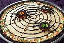 Halloween Food / by Vicki Hollingsworth