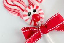 Christmas Food / by Vicki Hollingsworth