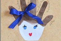 Mother's Day Crafts,Food and Inspiration  / by Vicki Hollingsworth