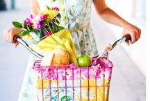 Spring Style @ Stylemindchic / by Heather @ Stylemindchic Lifestyle
