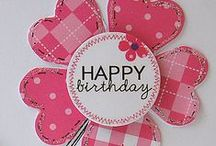 Papercrafting - Cards / by Kitty Helton