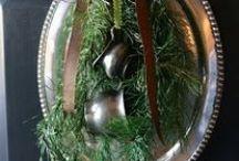Vintage Christmas Crafts and Inspiration / by Vicki Hollingsworth