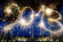 Celebrating 2013