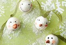 Snowman Love / by Vicki Hollingsworth