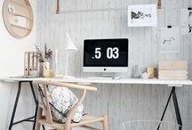 Spazio lavoro - work space