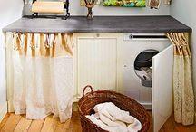Lavanderia - laundry room