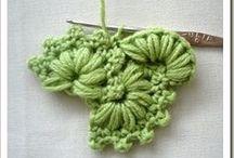 Haakwerk / Crochet / Mooi haakwerk, wat ik nog wil maken ooit