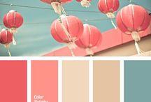 Colore muri