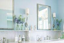 Dream Bathrooms / by Karen Klein