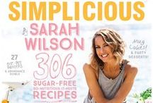 SW | Simplicious / recipes and such from my new book I Quit Sugar: Simplicious.
