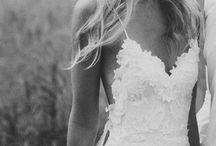 for my brides: dresses / wedding dress inspiration for my rad brides www.riverandfern.com.au