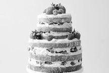 wedding food / yummy wedding food & cake ideas for my couples www.riverandfern.com.au