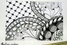 Art: My Zetangle
