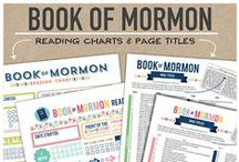 teaching - book of mormon