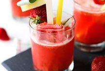 RECIPES / Summer / Recipes for summer months including grilling recipes, fruit recipes, refreshing cocktails and drinks, desserts, etc.
