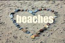 Beaches / Beautiful beaches of the World