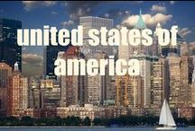 USA / Guides and travel inspiration for the USA