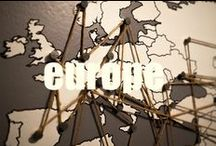 Europe / Travel ideas and inspiration for your European trips