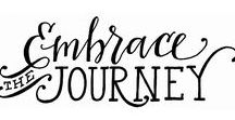 embrace 2017 / My word for the year in 2017 is embrace ... to embrace change, embrace faith, embrace space, embrace life and so much more ...