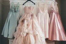 Frilly Frocks / Dresses