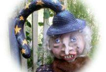 Folksy Dolls & Crafts / my handmade folksy dolls