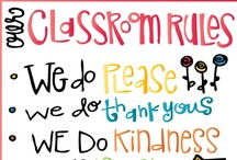 classroom community / by Danielle Carter