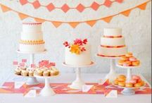 Tangerine Tango / For lovers of the color Tangerine