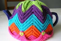 Crochet / by Nadine Bongio