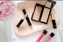 Jouer Faves / Jouer Cosmetics has developed a cult following with the who's who of the fashion, beauty & entertainment industries.  She what everyone is buzzing about... / by Jouer Cosmetics